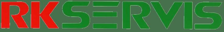 Logo RK servis Roman Krovoza